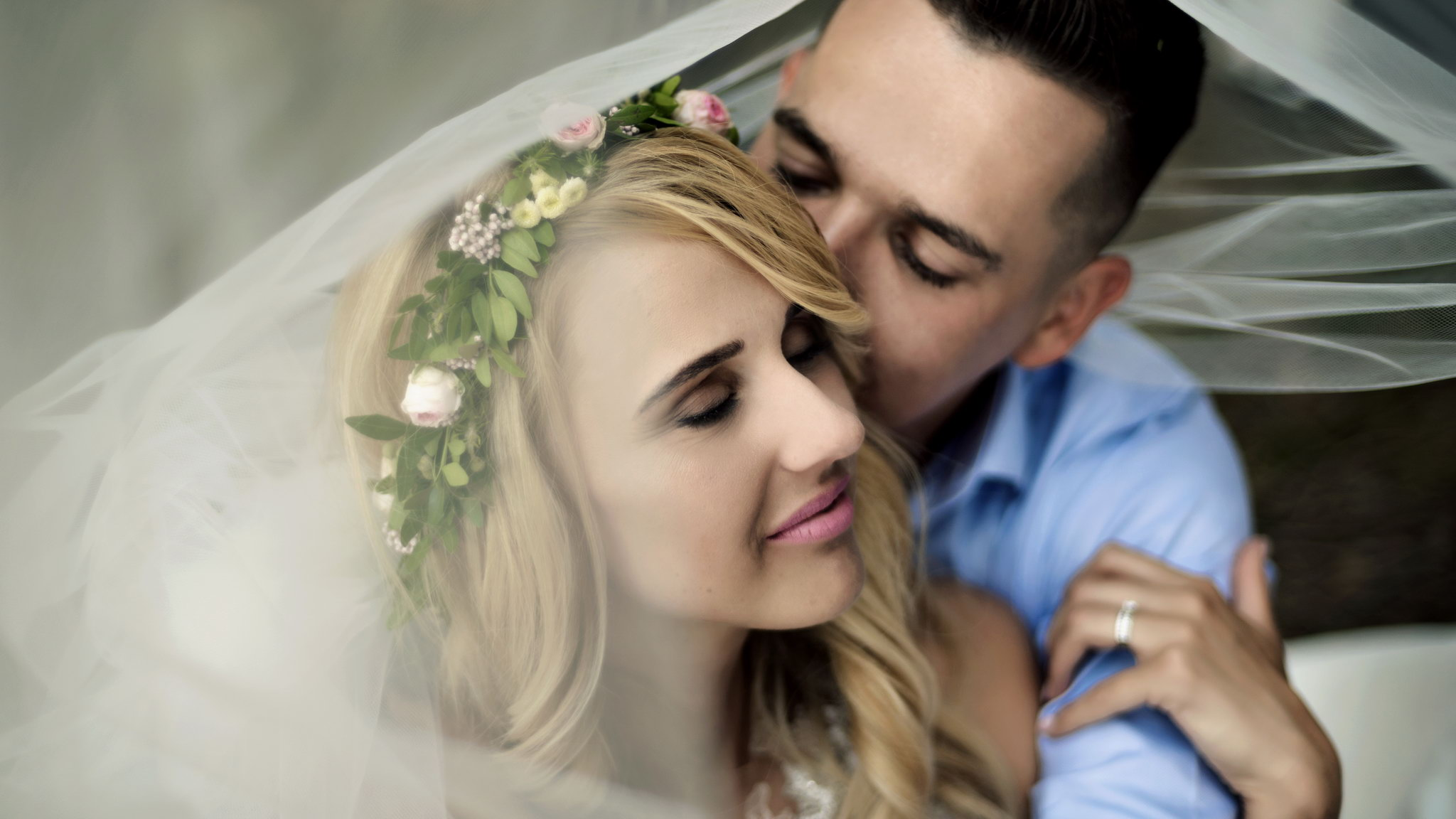 Šári & Petr wedding